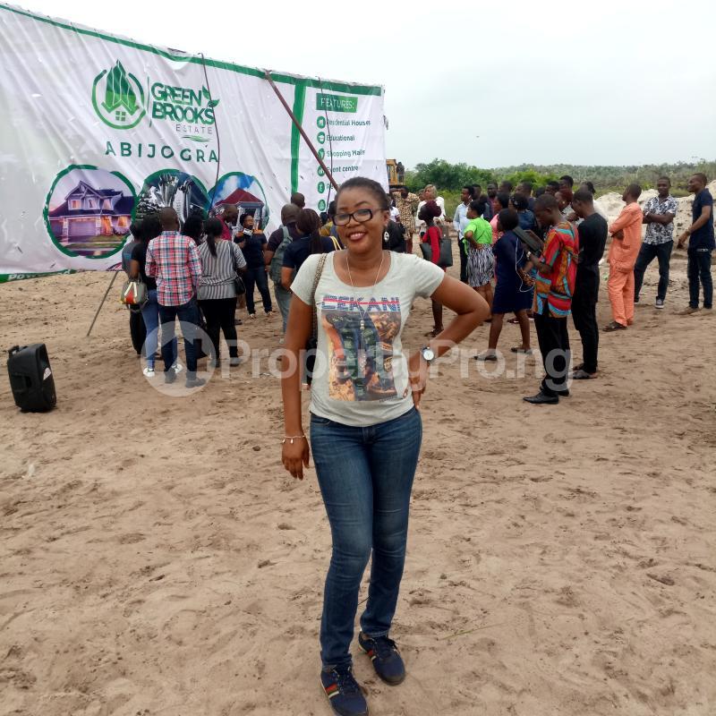 Mixed   Use Land for sale Oluwa Community Abijo Gra Abijo Ajah Lagos - 5