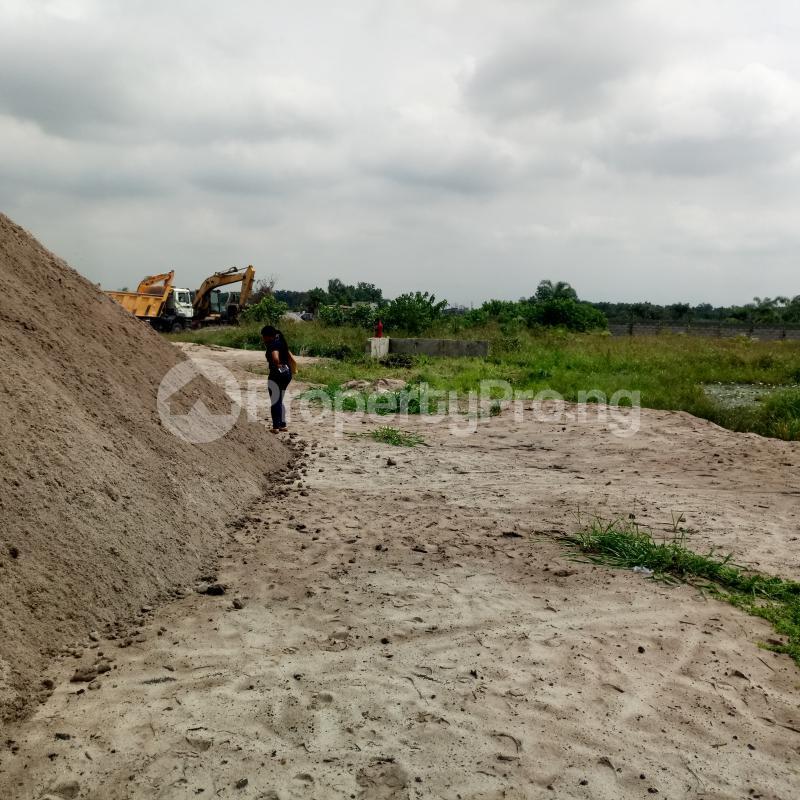 Mixed   Use Land for sale Oluwa Community Abijo Gra Abijo Ajah Lagos - 6