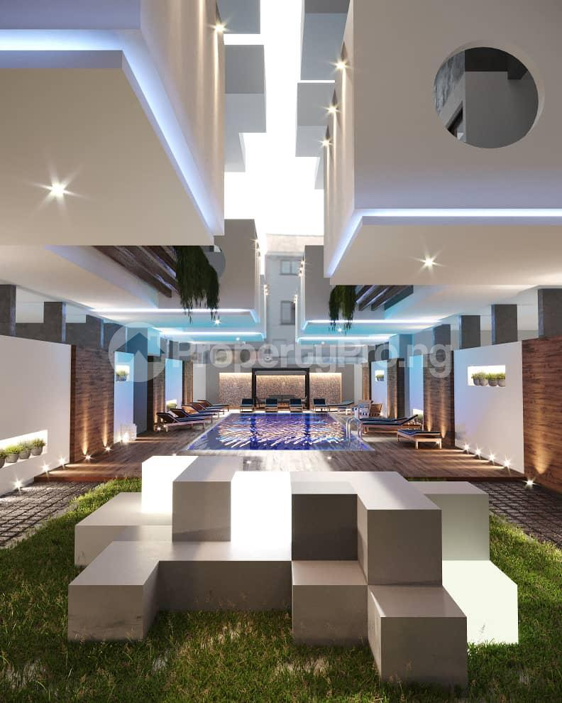 4 bedroom House for sale Ikoyi Lagos - 0