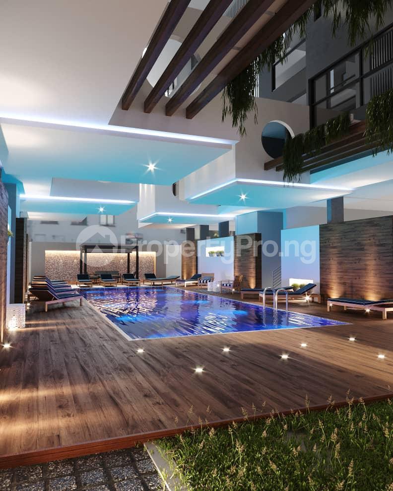 4 bedroom House for sale Ikoyi Lagos - 1