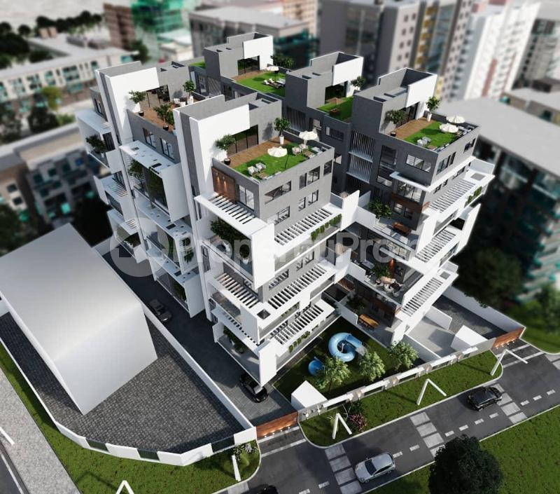 4 bedroom House for sale Ikoyi Lagos - 2