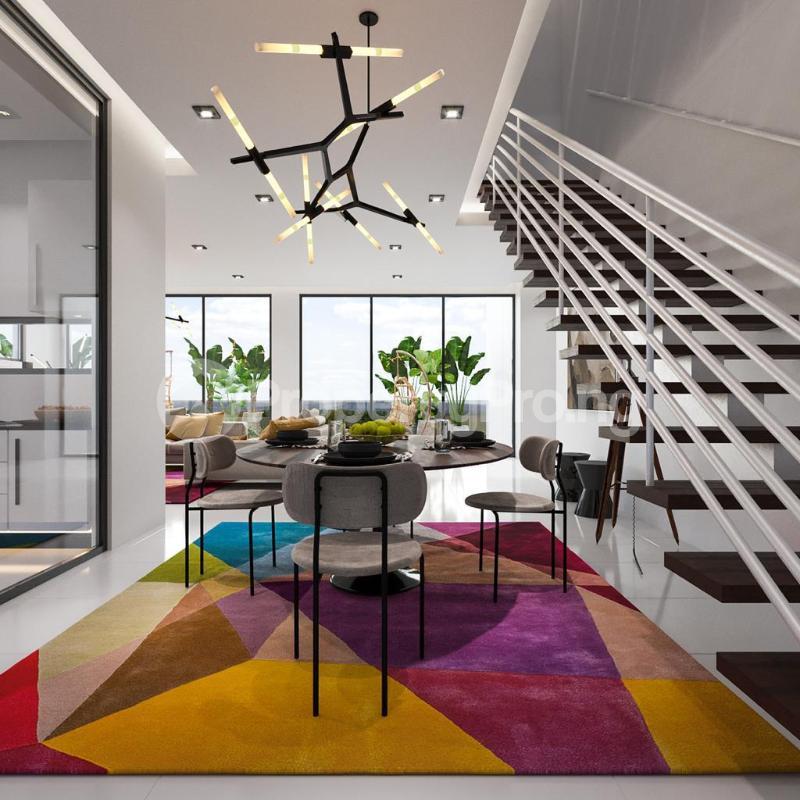 4 bedroom House for sale Ikoyi Lagos - 6