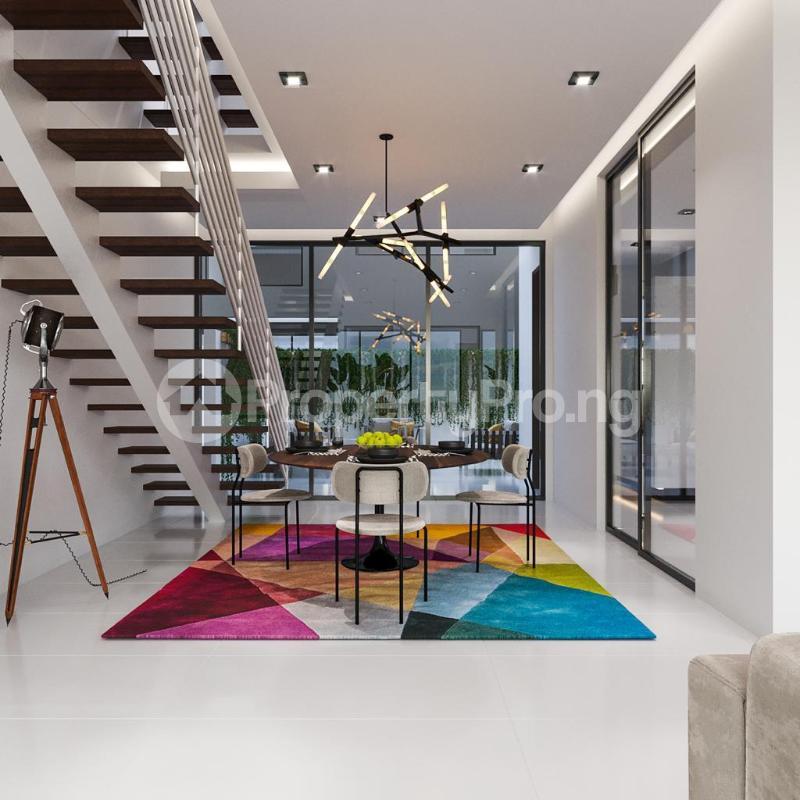 4 bedroom House for sale Ikoyi Lagos - 5