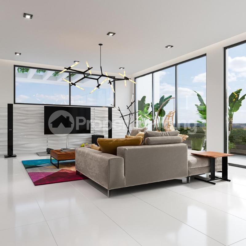 4 bedroom House for sale Ikoyi Lagos - 3