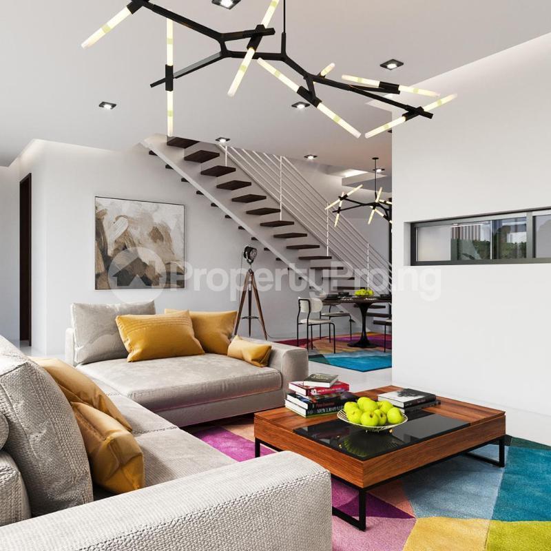 4 bedroom House for sale Ikoyi Lagos - 4