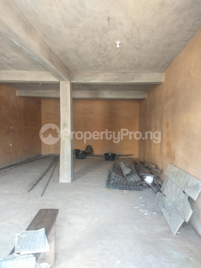 Show Room Commercial Property for rent Ogudu road Ogudu Ogudu Lagos - 2