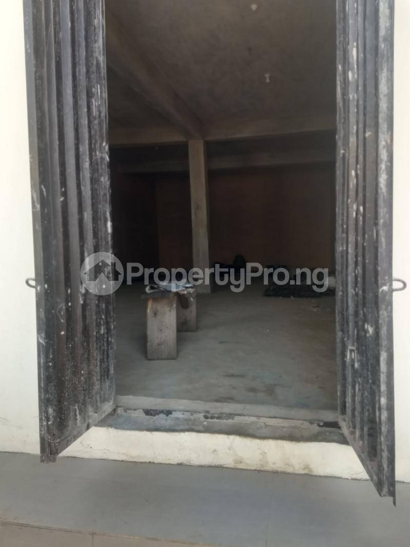 Show Room Commercial Property for rent Ogudu road Ogudu Ogudu Lagos - 3