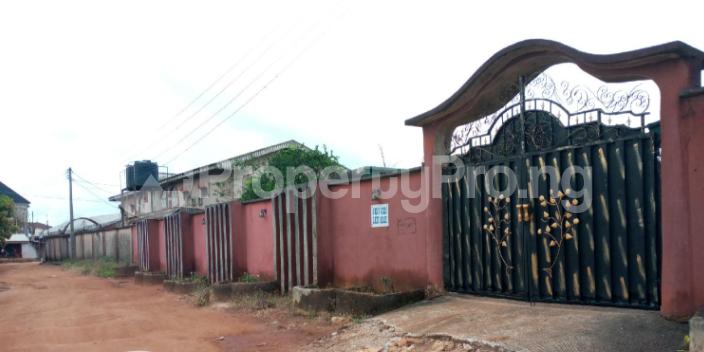 Hotel/Guest House Commercial Property for sale Osayogie Street, Isiohor Oredo Edo - 0