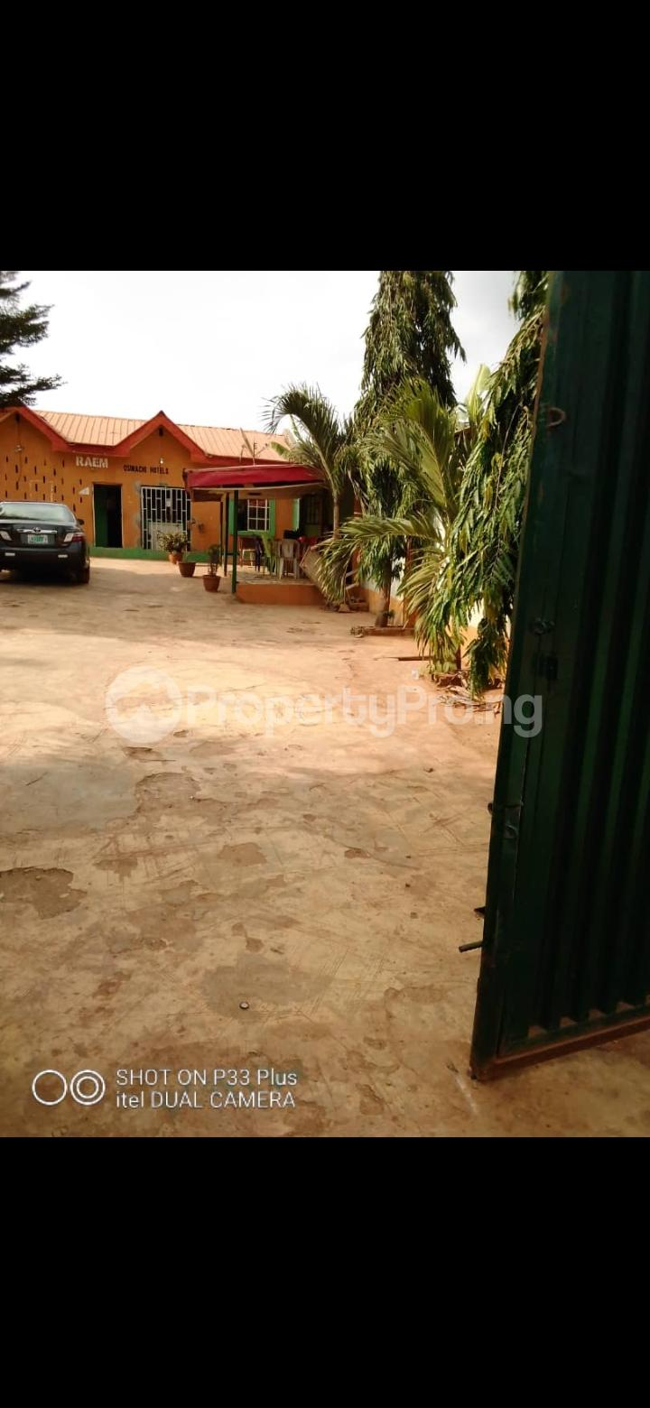 Hotel/Guest House Commercial Property for sale Along Ibaragun Road Ikija Ibaragun Ifo Ogun State Ifo Ogun - 2