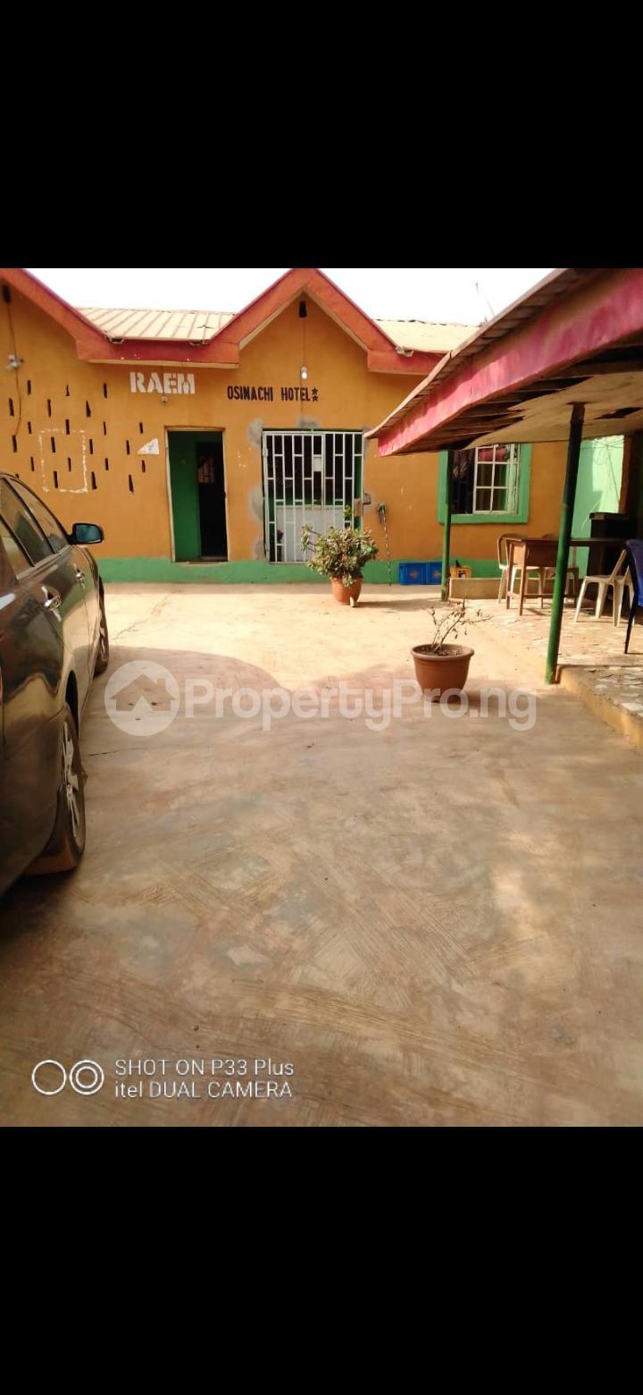 Hotel/Guest House Commercial Property for sale Along Ibaragun Road Ikija Ibaragun Ifo Ogun State Ifo Ogun - 1
