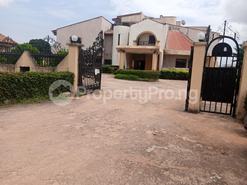 10 bedroom Hotel/Guest House for sale Anwai Road, Before Government House Asaba Delta - 1