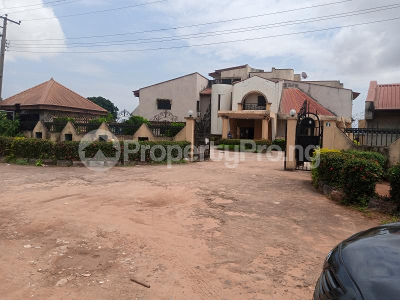 10 bedroom Hotel/Guest House for sale Anwai Road, Before Government House Asaba Delta - 0