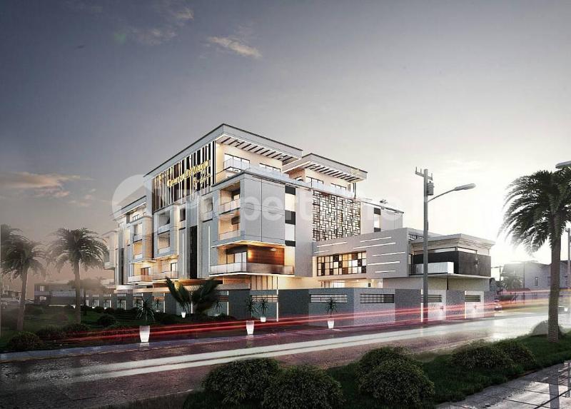 1 bedroom Penthouse for sale Banana Island Ikoyi Lagos - 5