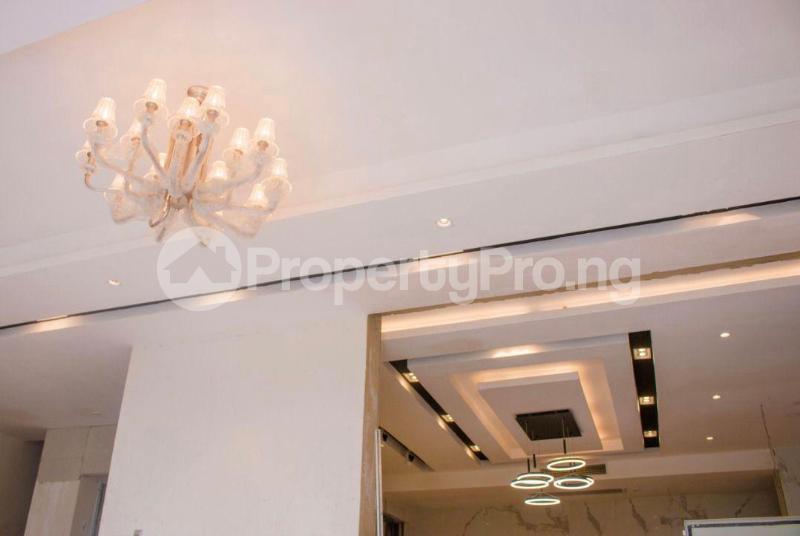 1 bedroom Penthouse for sale Banana Island Ikoyi Lagos - 1
