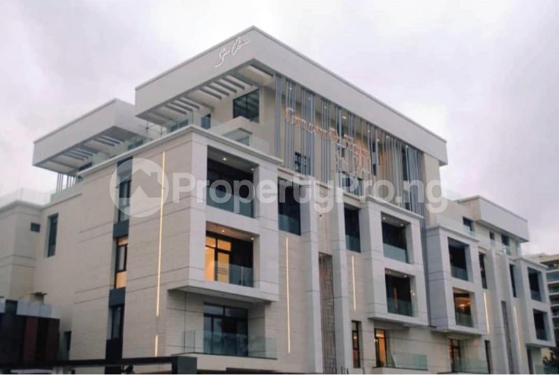 1 bedroom Penthouse for sale Banana Island Ikoyi Lagos - 6