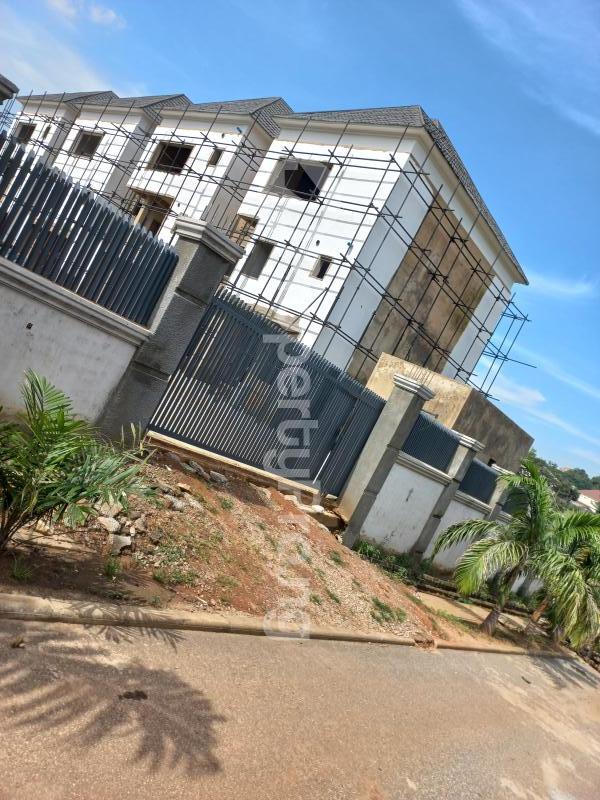 5 bedroom Semi Detached Duplex for sale Maitama Abuja - 11