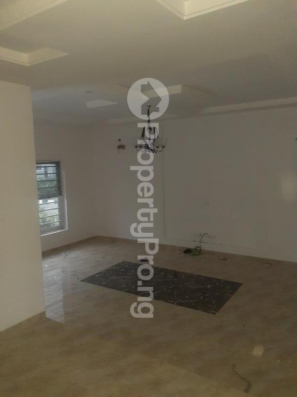 4 bedroom Terraced Duplex for rent W Lekki Scheme 2 Ajah Lagos - 3