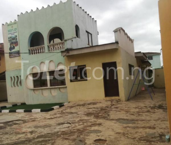 School Commercial Property for sale Akute; Ifo Ogun - 4