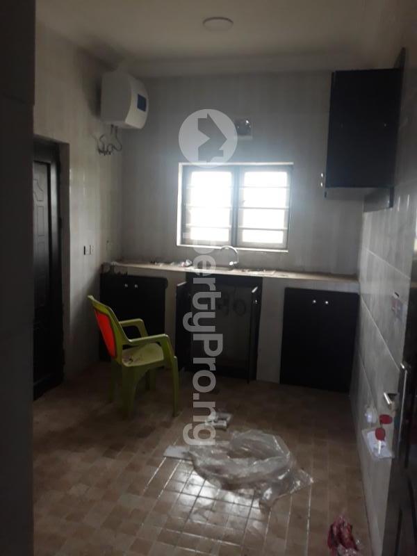 3 bedroom Blocks of Flats House for rent Sabon Lugbe  Lugbe Abuja - 5