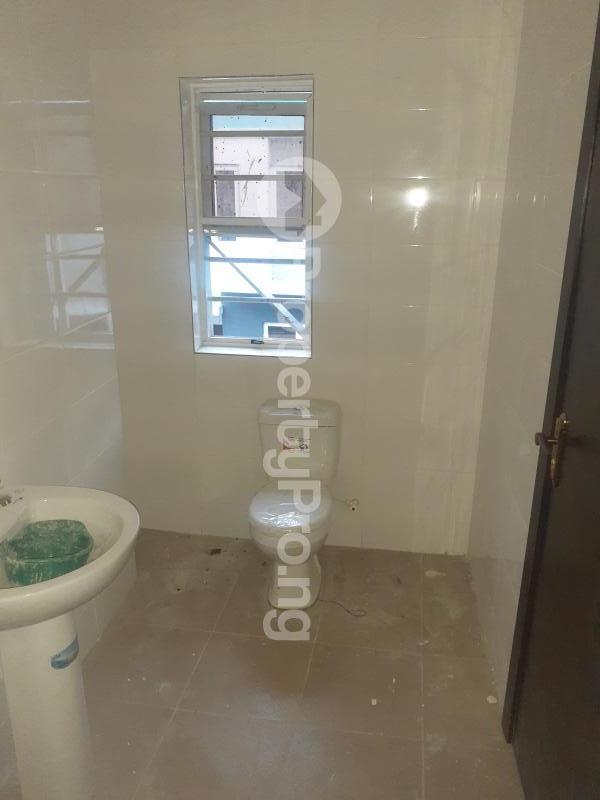 4 bedroom Terraced Duplex for rent W Lekki Scheme 2 Ajah Lagos - 6