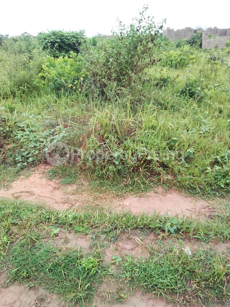 Industrial Land for sale Olujobi Itori Abese Ewekoro Ogun - 0
