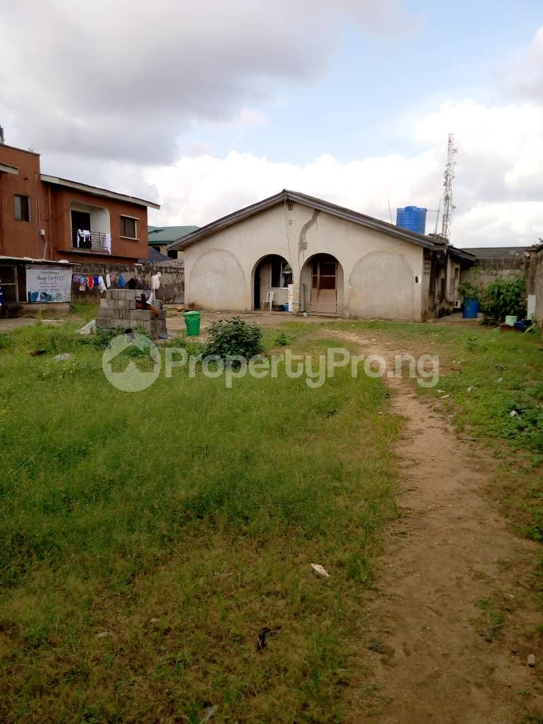 9 bedroom Residential Land Land for sale Obawole Ifako-ogba Ogba Lagos - 0
