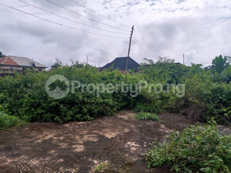 Residential Land for sale Ashaka Estate, Abese Elebu Akala Express Ibadan Oyo - 0