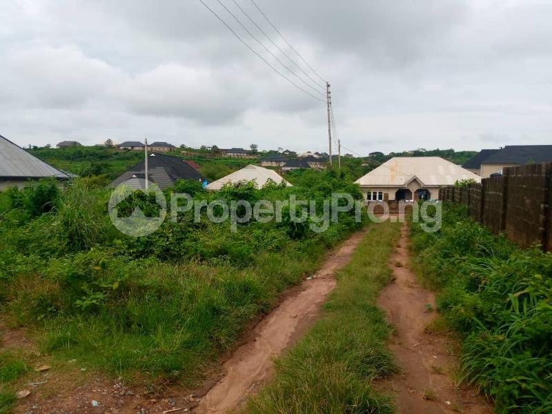 Residential Land for sale Ashaka Estate, Abese Elebu Akala Express Ibadan Oyo - 4