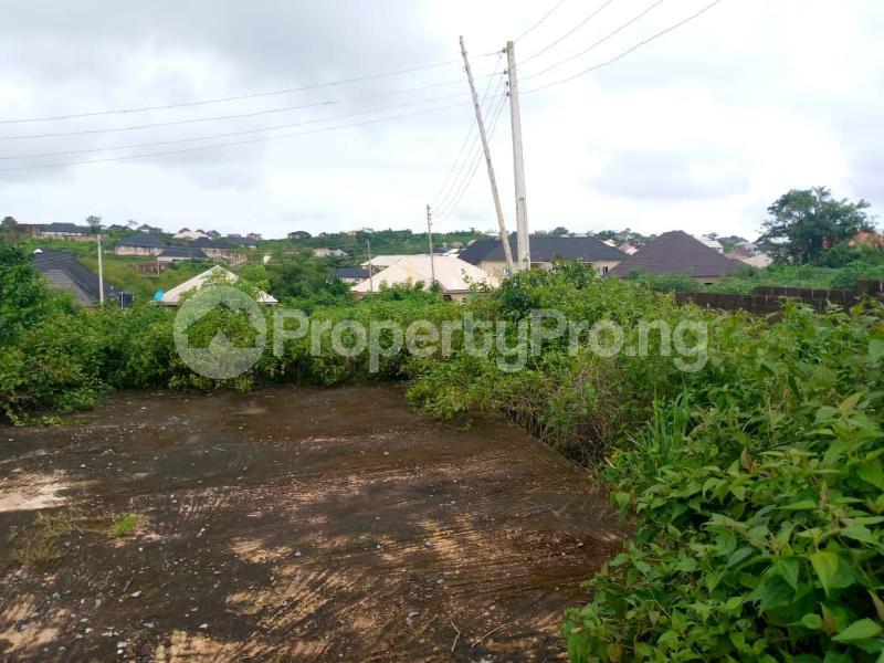 Residential Land for sale Ashaka Estate, Abese Elebu Akala Express Ibadan Oyo - 2