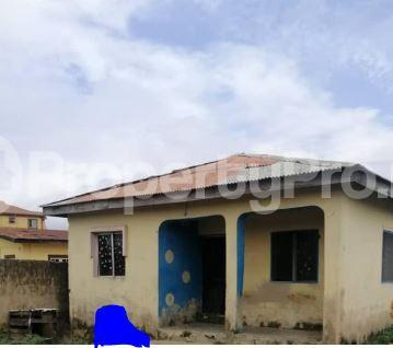 Land for sale Kusa Off Pedro Road Phase 1 Gbagada Lagos - 1