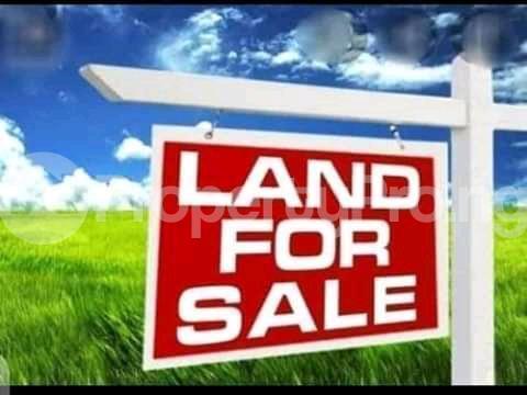 Residential Land Land for sale Grandmate Ago palace Okota Lagos - 0