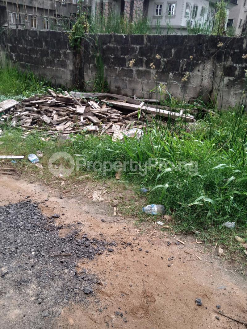 Residential Land Land for sale Ago palace Okota Lagos - 0