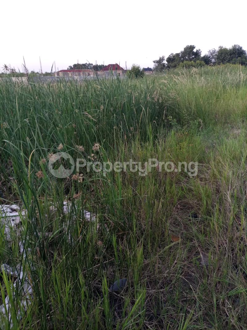 Land for sale Ogudu-Orike Ogudu Lagos - 0
