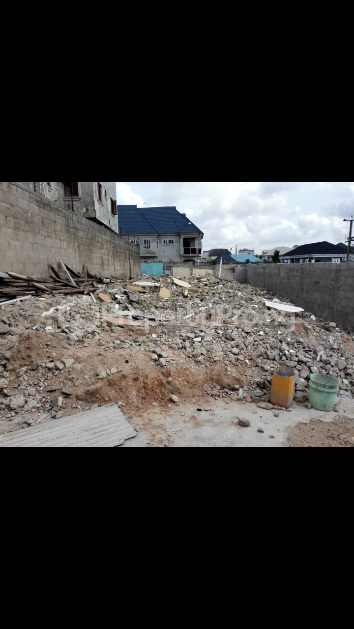Mixed   Use Land Land for sale Karaole estate Ifako-ogba Ogba Lagos - 3