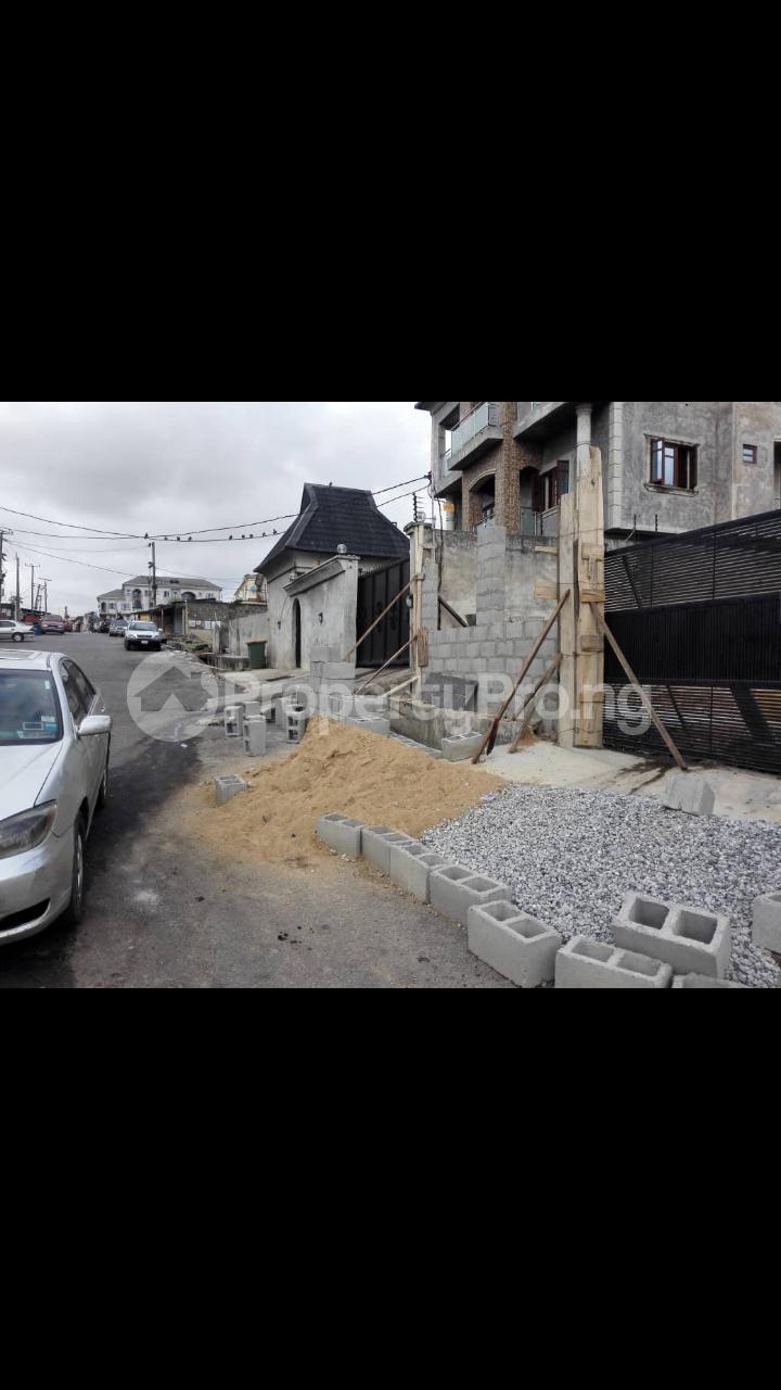 Mixed   Use Land Land for sale Karaole estate Ifako-ogba Ogba Lagos - 1