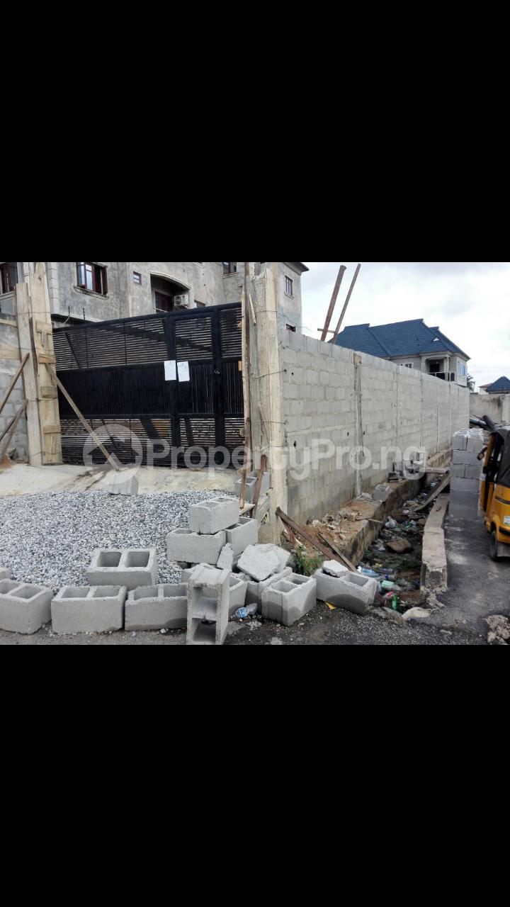 Mixed   Use Land Land for sale Karaole estate Ifako-ogba Ogba Lagos - 4