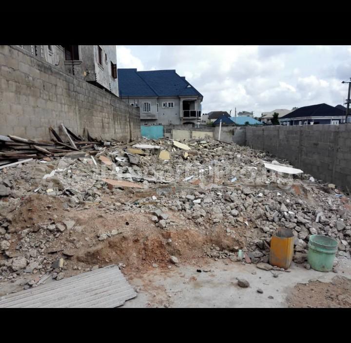 Mixed   Use Land Land for sale Karaole estate Ifako-ogba Ogba Lagos - 0