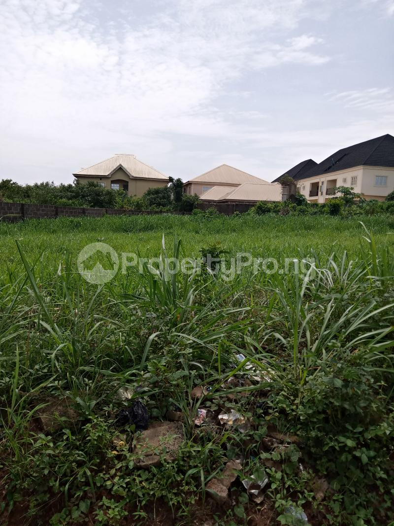 Residential Land Land for sale Kayfarms Estate Obawole Iju Lagos - 2