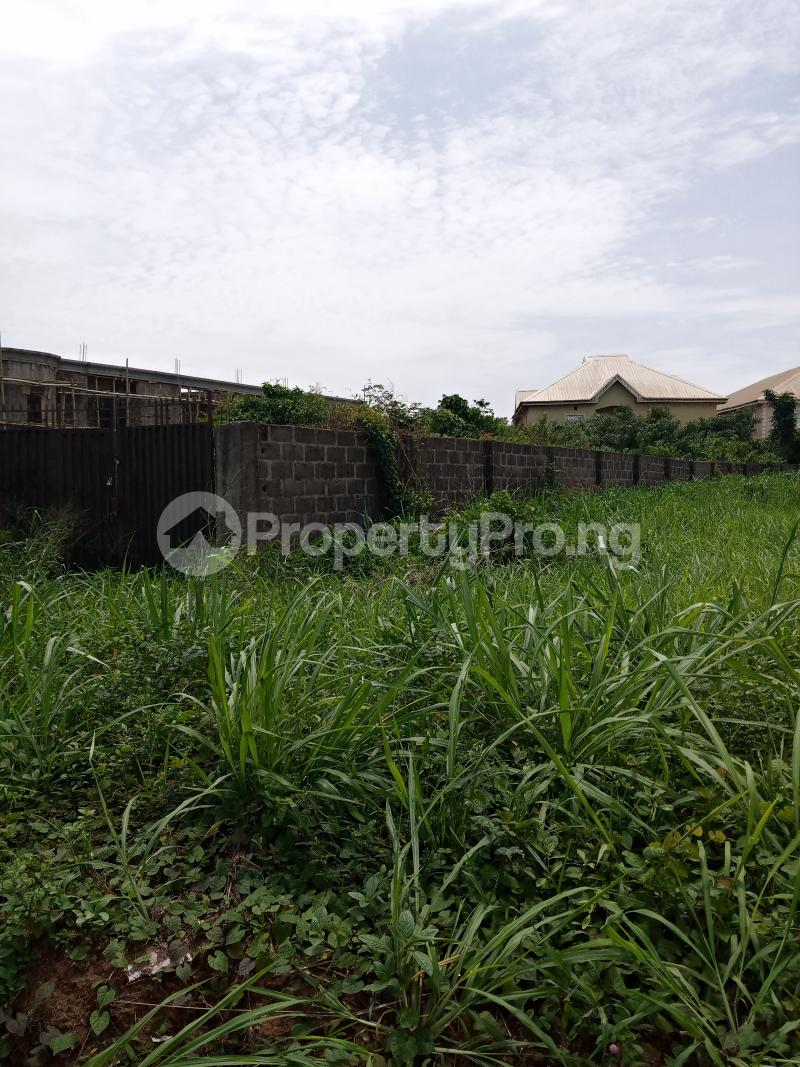Residential Land Land for sale Kayfarms Estate Obawole Iju Lagos - 0