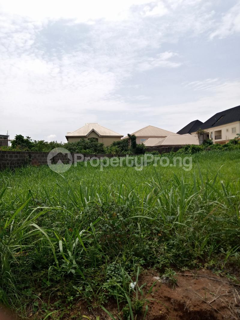 Residential Land Land for sale Kayfarms Estate Obawole Iju Lagos - 1