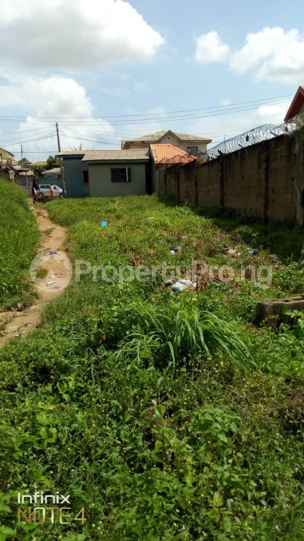 Land for sale Isale abetu Adatan Abeokuta Ogun - 0