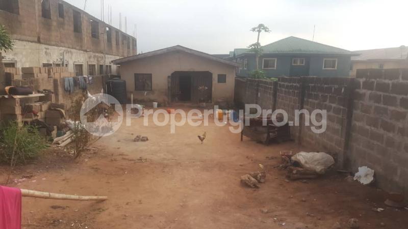 3 bedroom Detached Bungalow for sale Peace Estate Iyana Ipaja Ipaja Lagos - 0