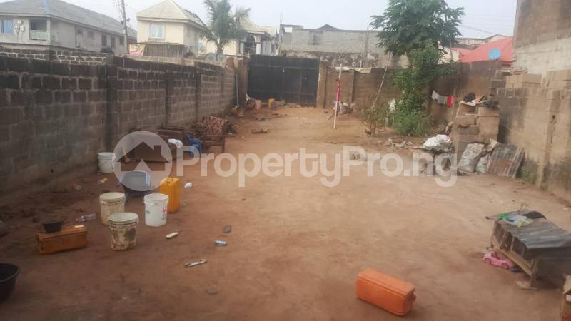 Land for sale Iyana Ipaja Ipaja Lagos - 1