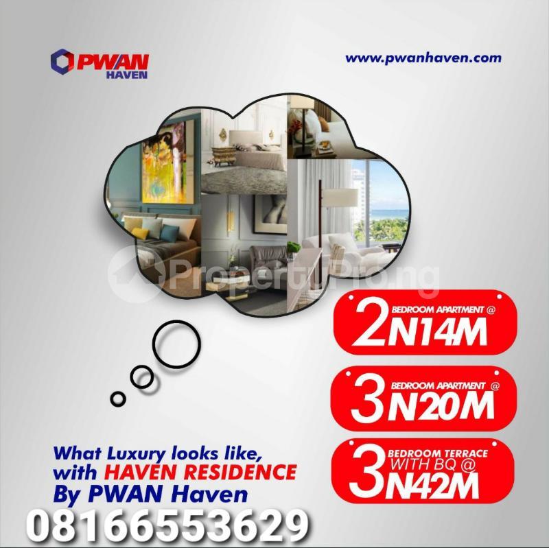 Blocks of Flats House for sale Abijo Ajah Lagos - 0
