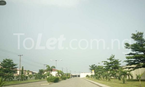 4 bedroom Semi Detached Duplex for sale Napier Gardens Estate; VGC Lekki Lagos - 21