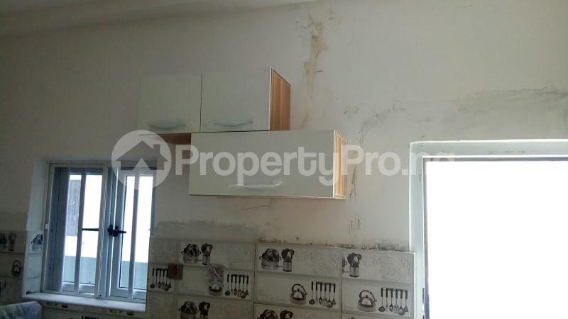 5 bedroom Detached Duplex House for sale Megamound estate Ikota Lekki Lagos - 10