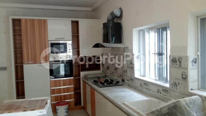 5 bedroom Detached Duplex House for sale Megamound estate Ikota Lekki Lagos - 8