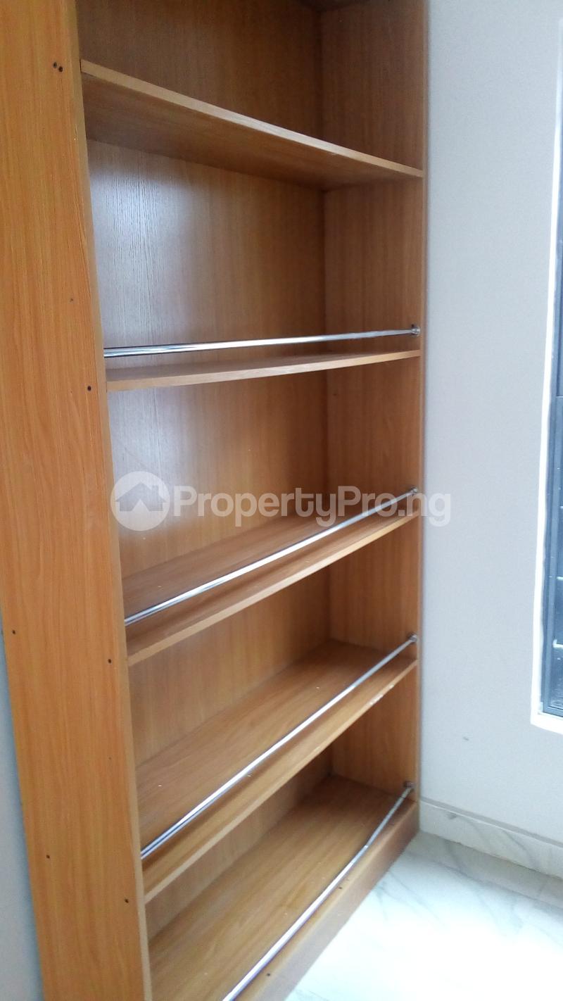 5 bedroom Detached Duplex House for sale Megamound estate Ikota Lekki Lagos - 7