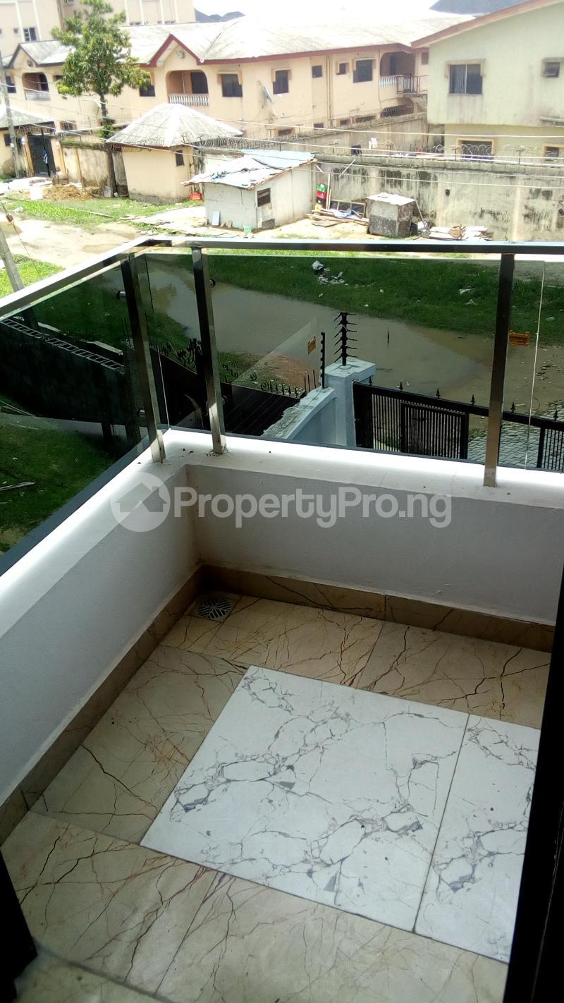 5 bedroom Detached Duplex House for sale Megamound estate Ikota Lekki Lagos - 1