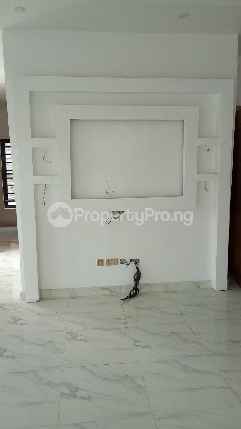 5 bedroom Detached Duplex House for sale Megamound estate Ikota Lekki Lagos - 20